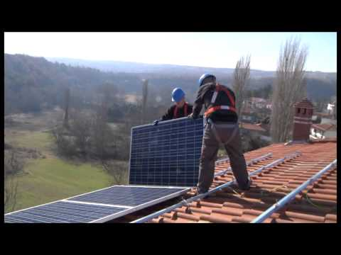Promitheas Group Solar roofs