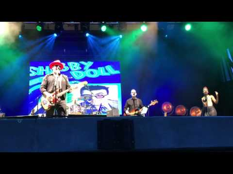 Elvis Costello & The Imposters - Shabby Doll • CMCU Amphitheater • Charlotte, NC • 6/21/17 mp3