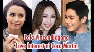 Coco Martin Nagustuhan si Lala Vinzon na Maging Bagong Love Interest sa Probinsyano