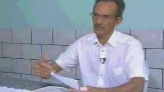 Pastor Pedreiro que adultera baseando-se na Bíblia