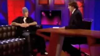 Eminem Funny Moments