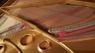 Фортепьянная музыка, релаксации и гармонии