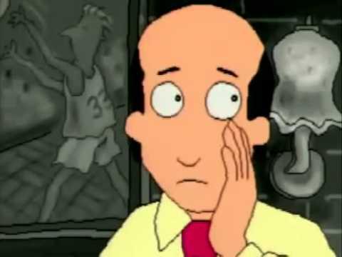 Dr Katz, Professional Therapist Season 4, Episode 43 of 81 Alibi cartoons