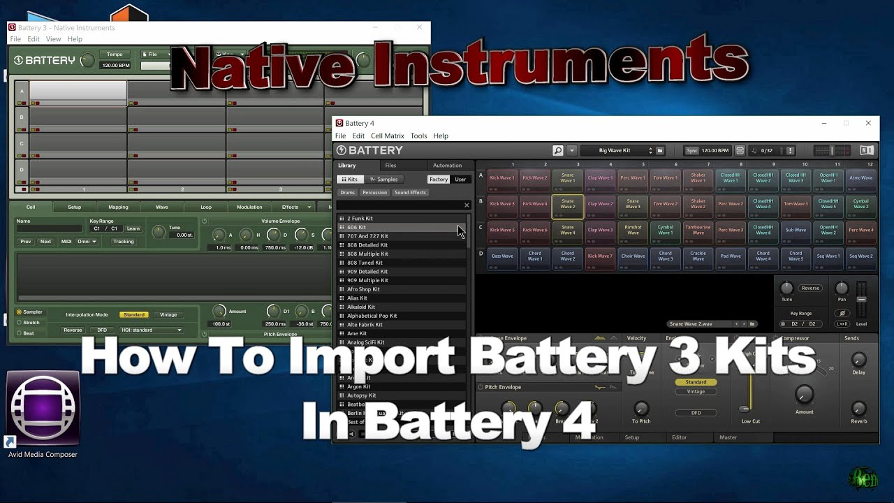 battery 4 crack pc free download
