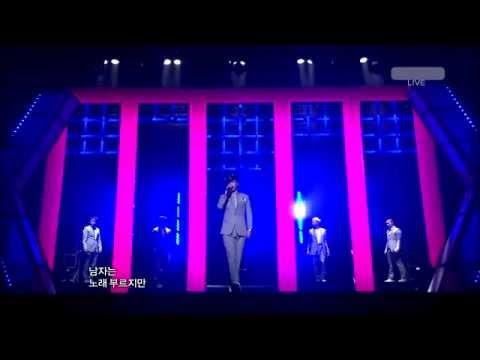 Love song - Big Bang (live)