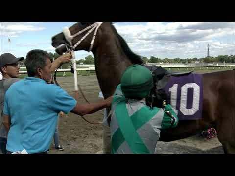 video thumbnail for MONMOUTH PARK 9-7-19 RACE 6