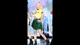 170929 MBC MUSIC 프라임 콘서트 엘리스 우리,처음 혜성 직캠 By 델네그로