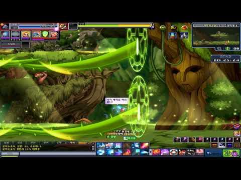 귀혼 거목신Soulsaver onlinegiant guardian tree