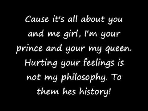 Dynasty- Need You (lyrics)