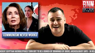 Bad News Network 11-16-2018