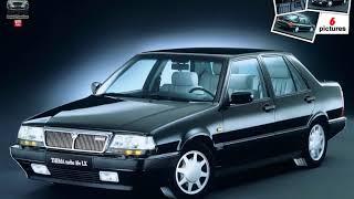 Lancia   Thema  ( 1988 )