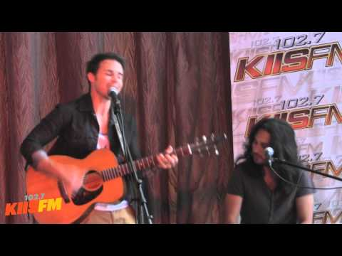 Kris Allen Like Were Dying Acoustic
