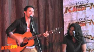Kris Allen-Live Like We