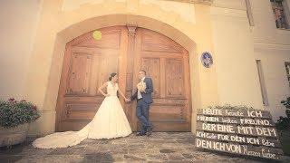 Weingut Thaller Hochzeit Melanie & Philipp