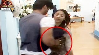 Repeat youtube video Bigg Boss 7 Kushal Tanisha UNCENSORED in Bigg Boss 7 8th November 2013 Day 54 FULL EPISODE