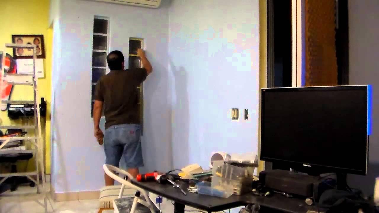 Pintando la oficina youtube for Una cenicienta en la oficina