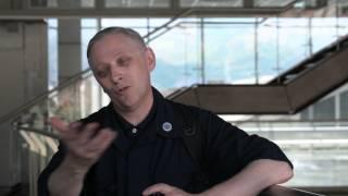 Andreas Johnsen y Mark Reeder hablan sobre su experiencia en Ambulante Colombia
