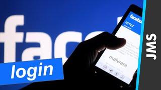 Como Recuperar acesso a sua conta do facebook thumbnail