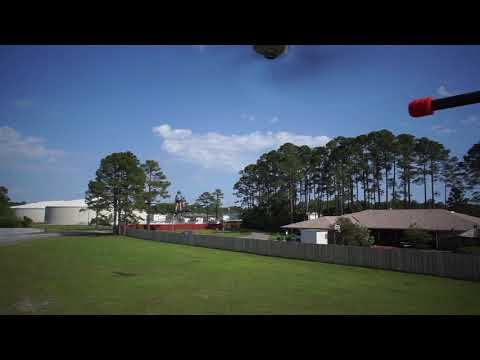 Team DragonAir Aviation - Airboard 2.0 Turns