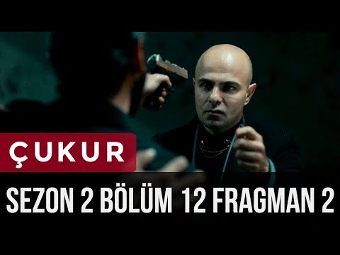 Çukur 2.Sezon 12.Bölüm 2.Fragman