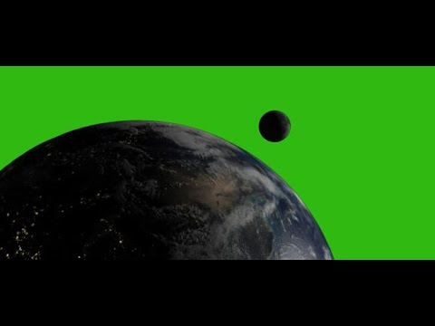 Day-Night 3D Earth Globe (1 of 2) - 3D Tutorial