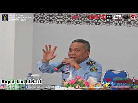 Sistem Pengawasan Internal Pegawai (Si Piawai)