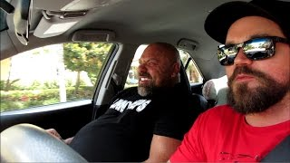 Another Day With Lenny & Brad - Part 3