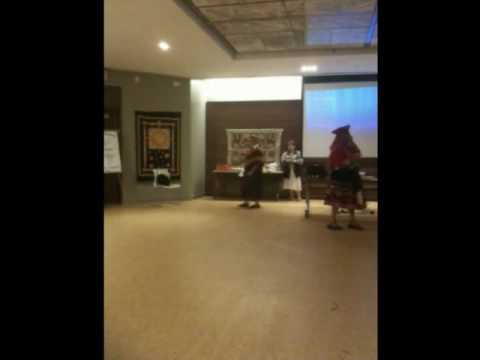 Abya Yala Indigenous Movement - University of Toronto 2