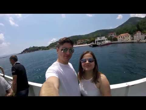 Our First Holiday - Montenegro 2016