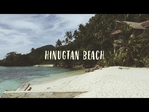 Hinugtan Beach | Buruanga, Aklan
