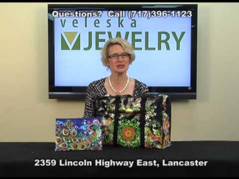 Veleska Jewelry (Lancaster PA) Custom Design Pieces Gifts Holiday Gifts Trollbead Jewelry