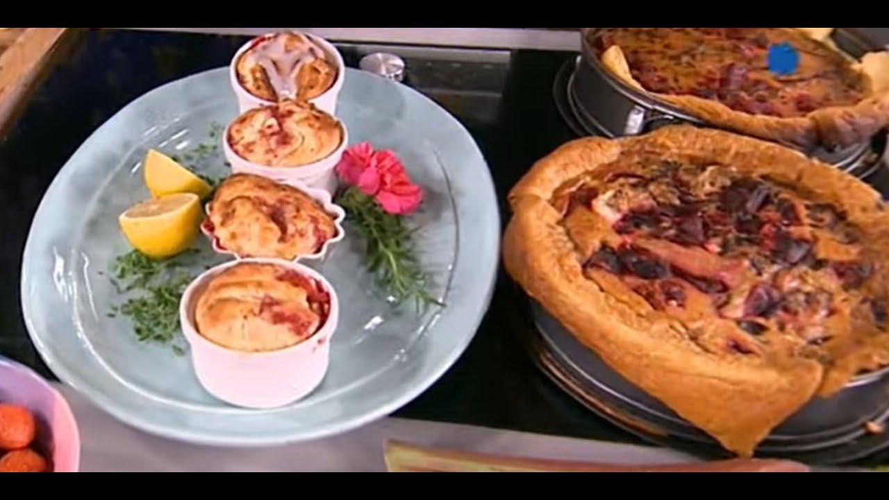 Ciasto francuskie na wiele sposobów! Zobaczcie co z niego wyczarować! [Dzień dobry TVN]