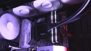 KLEVV CRAS LED Ram Review
