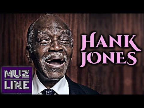 The Great Jazz Trio by Hank Jones - Tokyo Jazz 2006