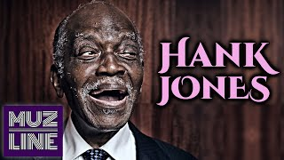 The Great Jazz Trio by Hank Jones - Tokyo Jazz 2006