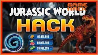 Jurassic World Dna Generator