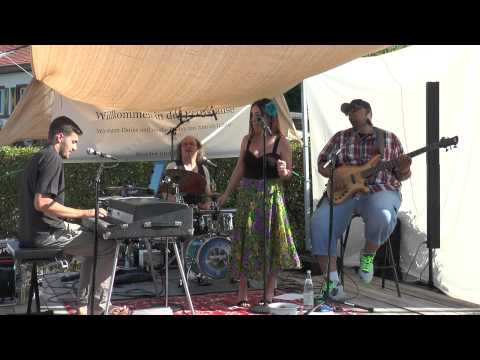 Elm F. & the Rooks - Valerie