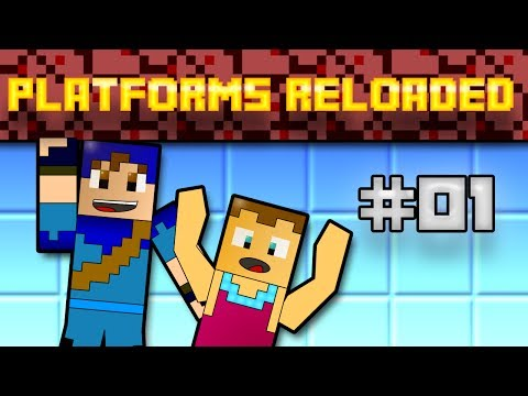 """Platforms Reloaded w/ Chelsea #1 - """"This is a GREAT Start!"""""""