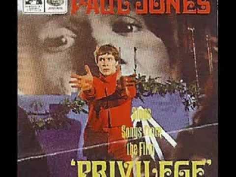 PRIVILEGE / Paul Jones