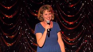 Anne Edmonds - ABC2 Comedy Up Late 2014 (E1)