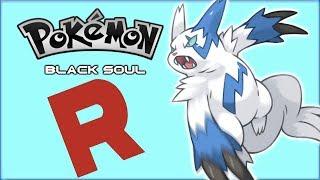 Pokemon Black Soul Beta 1 ¡Empezamos Nueva Region!