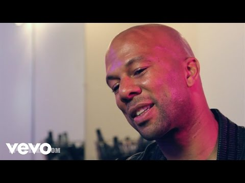 Common - The Diversity Of Music (247HH Exclusive)