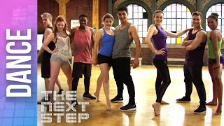 "A-Troupe ""Coming Home"" Routine - The Next Step Extended Dances"