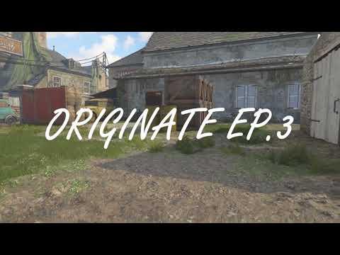 ORIGINATE Episode.3 Trailer