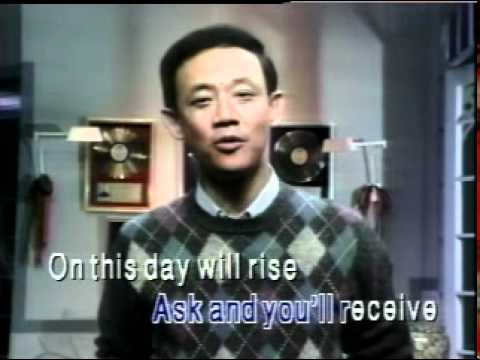 Jose Mari Chan - A Wish on Christmas Night