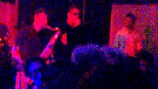The Marciellos - Split Personality LIVE @ Buridda Genova