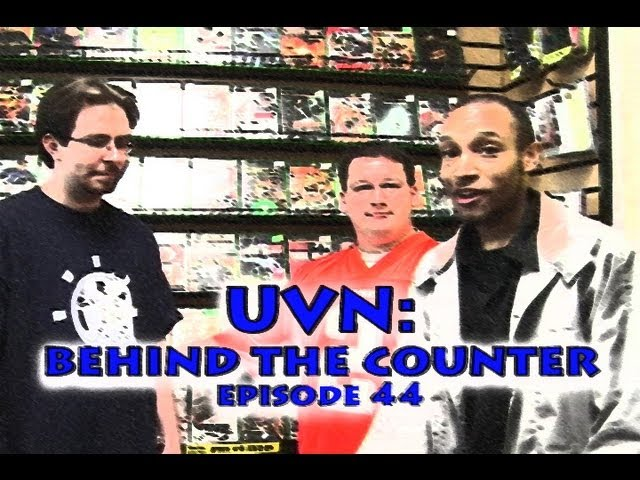 UVN: Behind the Counter 44