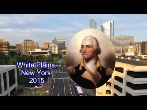 The Battle of White Plains