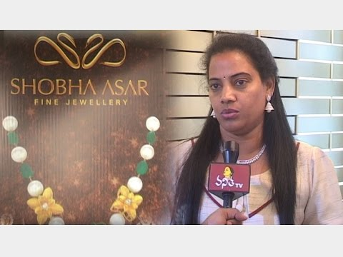 Latest Jewellery Collection for Women at Shobha Asar Jewellery Exhibition | Vanitha TV