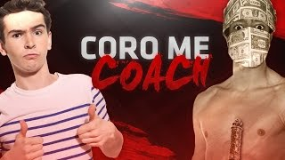 COROBIZAR COACH DOMINGO